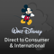 App Icon for Disney Inflight App in Austria IOS App Store