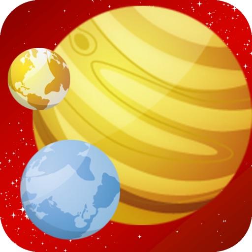开心星球-泡泡龙消消乐