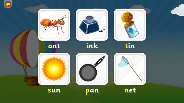 Phonics Match Premium screenshot-1