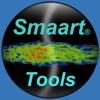 SmaartTools Single Channel RTA - iPadアプリ