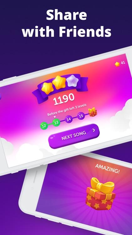 Piano Crush - Keyboard Games screenshot-4