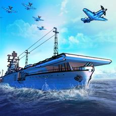 Fleet Battle PVP en top de juegos para Android y iOS gratis y nuevos Octubre 2020