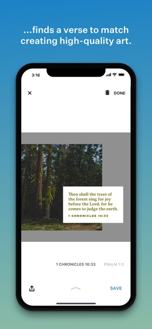 YouVersion Bible Lens on the App Store