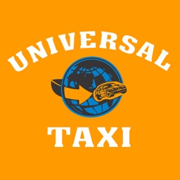 Universal Taxi - Booking