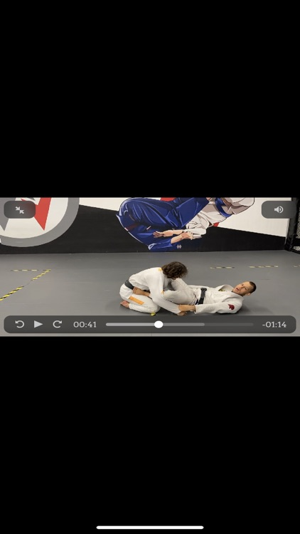 Mushin BJJ screenshot-7
