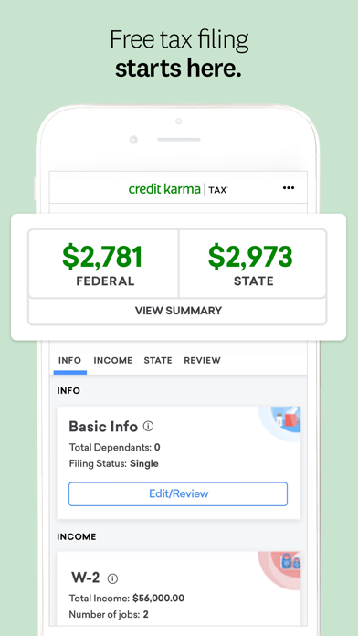 Credit Karma wiki review and how to guide