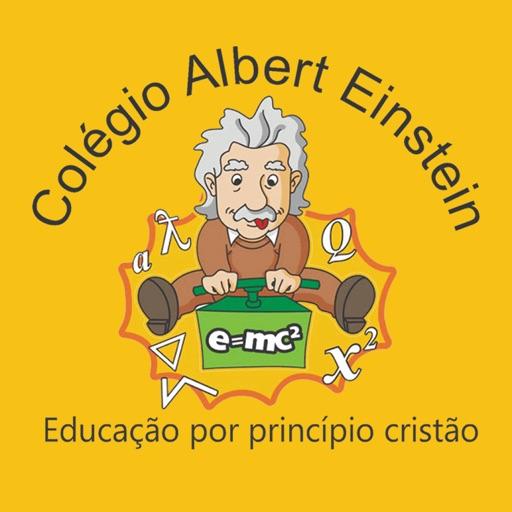 Colégio Albert Einstein App