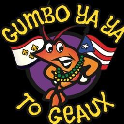Gumbo Ya Ya to Geaux