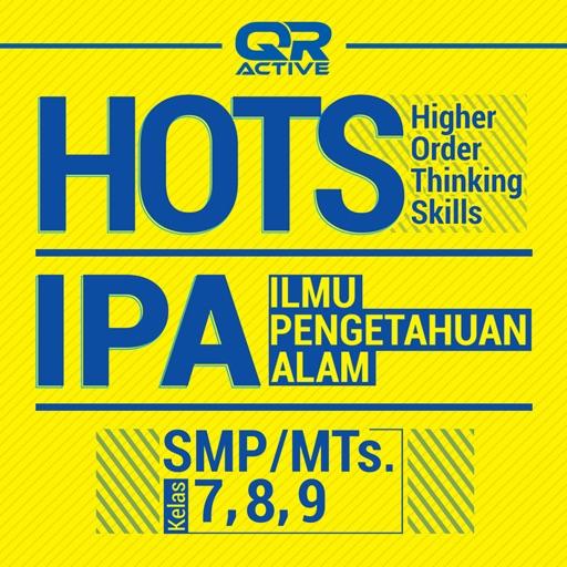 QRActive Hots IPA SMP