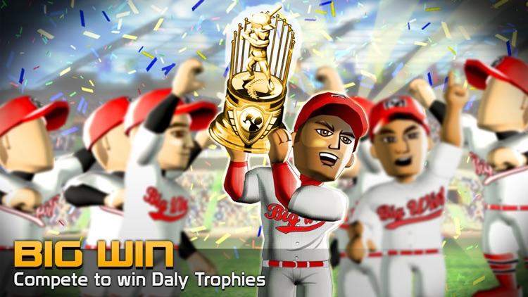 Big Win Baseball 2020 screenshot-3
