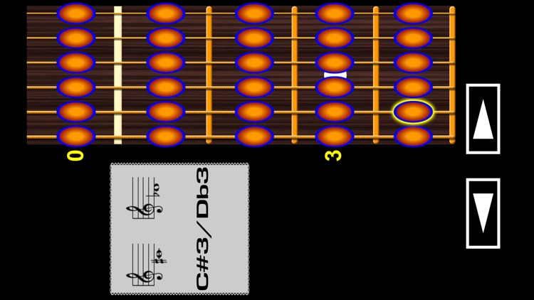 Guitar Notes. screenshot-2