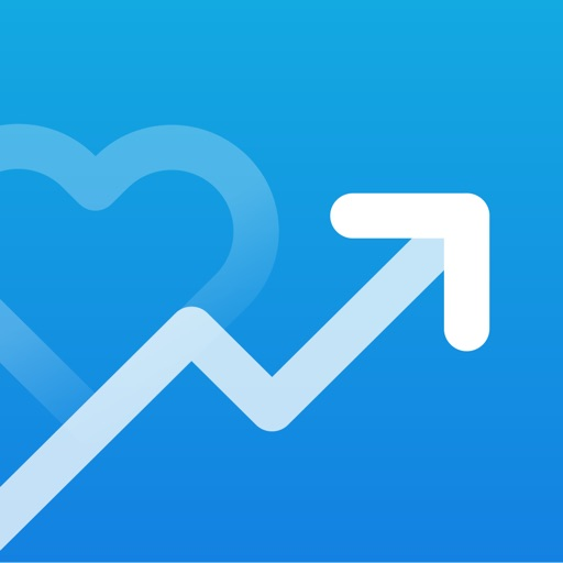 MyHealthApp icon