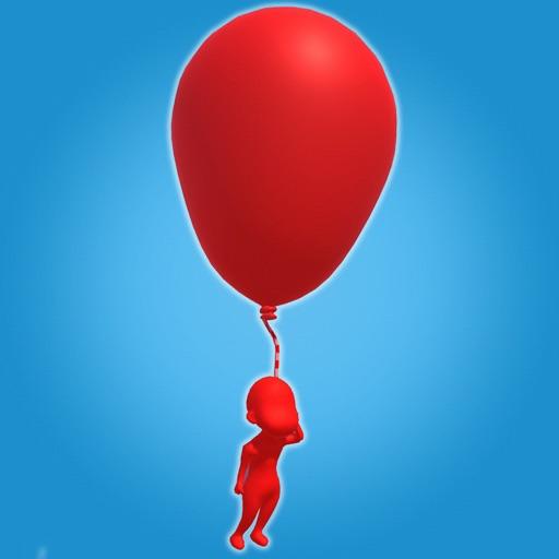 Helium Run!