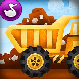 Ícone do app Trucks - by Duck Duck Moose