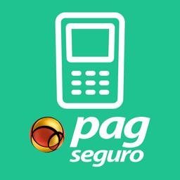 Ícone do app PagSeguro Vendas