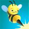 App Icon for Murder Hornet! App in United States IOS App Store