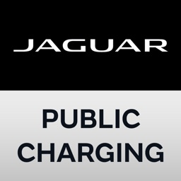 Jaguar Public Charging
