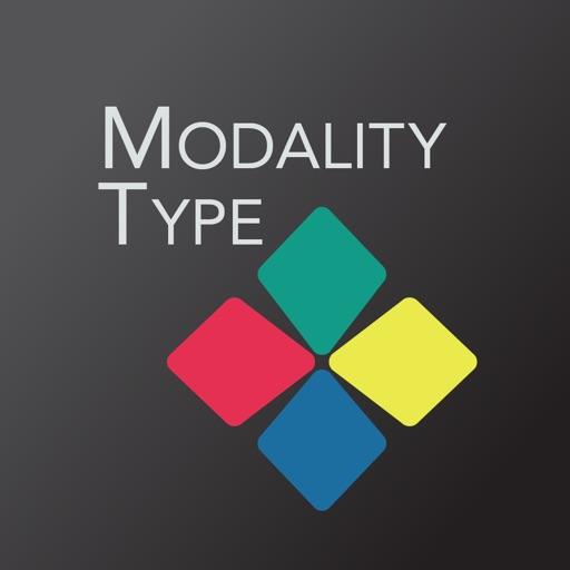 Modality Type