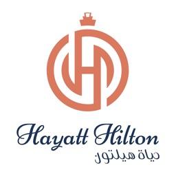 Hayatt Hilton