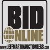 Jeff Martin Auctioneers Live