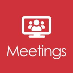 Ooma Meetings