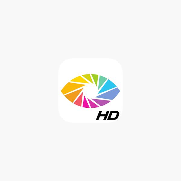 premium selection 63554 684f5  OrasisHD on the App Store