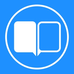 Comic Text Reader - TXT & PDF