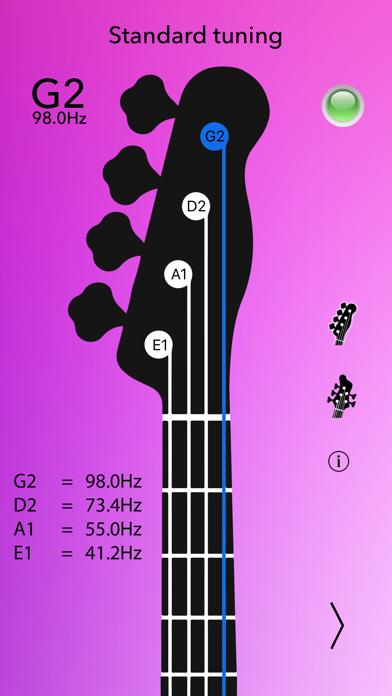 Bass Tuner Pro