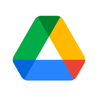 Google Drive - Google LLC Cover Art
