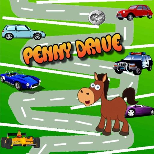Penny Drive Pro
