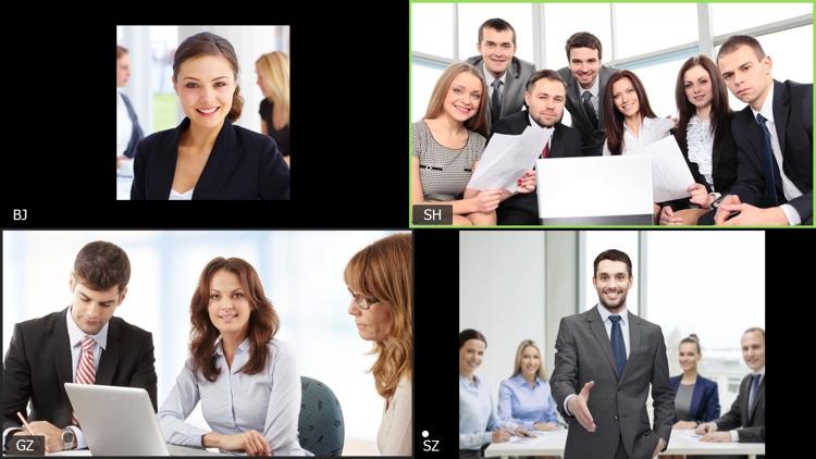 Umeet网络会议