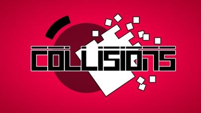 Collisions app image