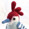 evieMakes crochet stickers - iPhoneアプリ