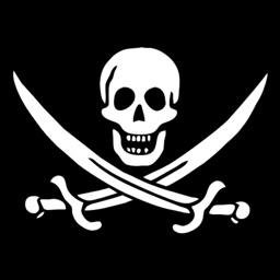 Pirate Cribbage