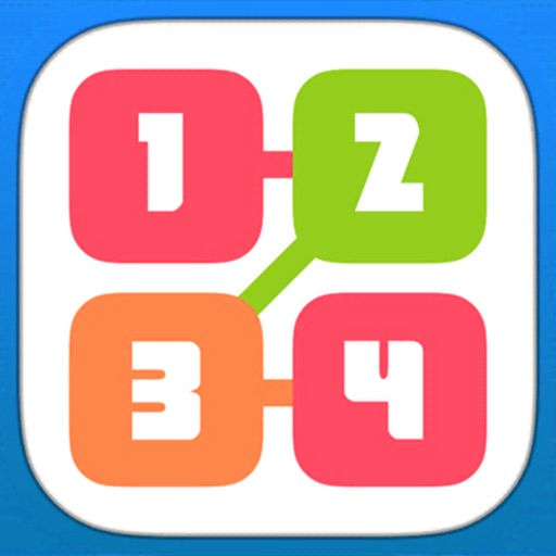 Number Join Game
