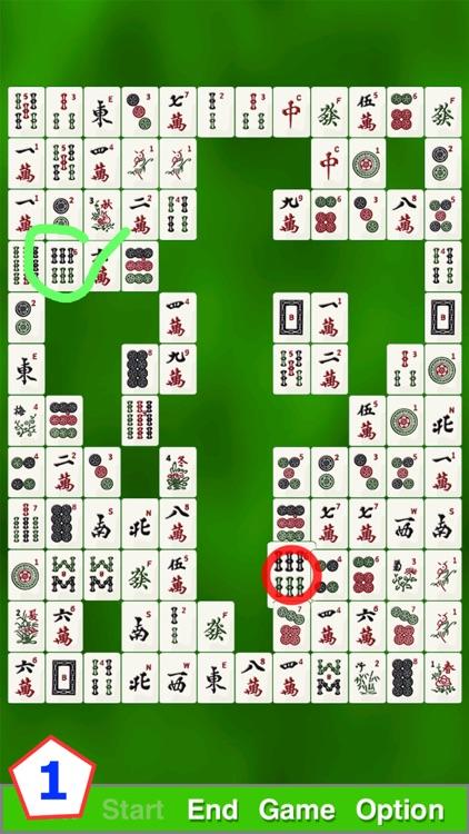 zMahjong 2 Concentration screenshot-0