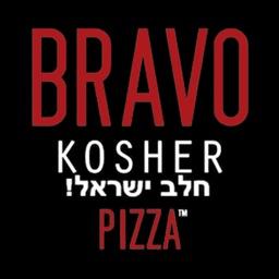 Bravo Kosher Pizza NYC