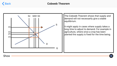 Economics 4 Students Lite screenshot 6