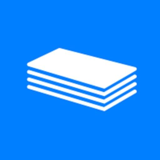 Index Cards App