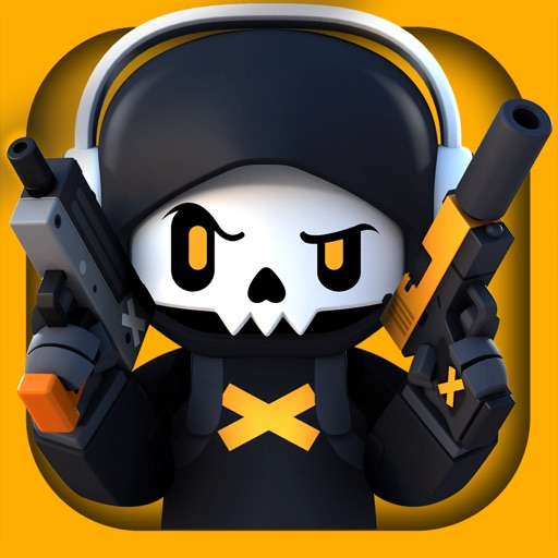 Agent Bone