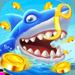Fishing Cashing
