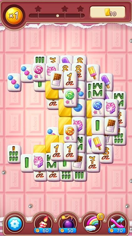 Mahjong POP puzzle screenshot-7