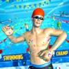 Pool Stunt Race 水上游泳池特技比赛