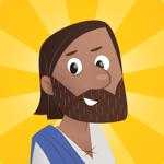La Bible App pour les Enfants pour pc