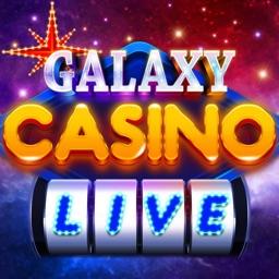 Galaxy Casino Vivre - Slots