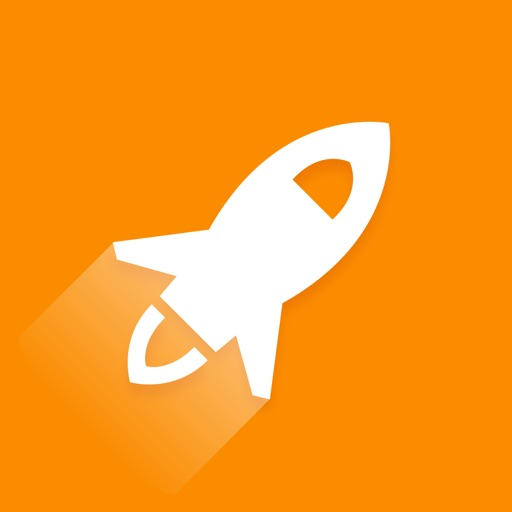 Rocket VPN – Private Browsing iOS App