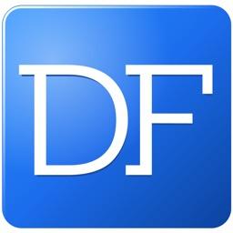 DF Trader SB – FX, Shares