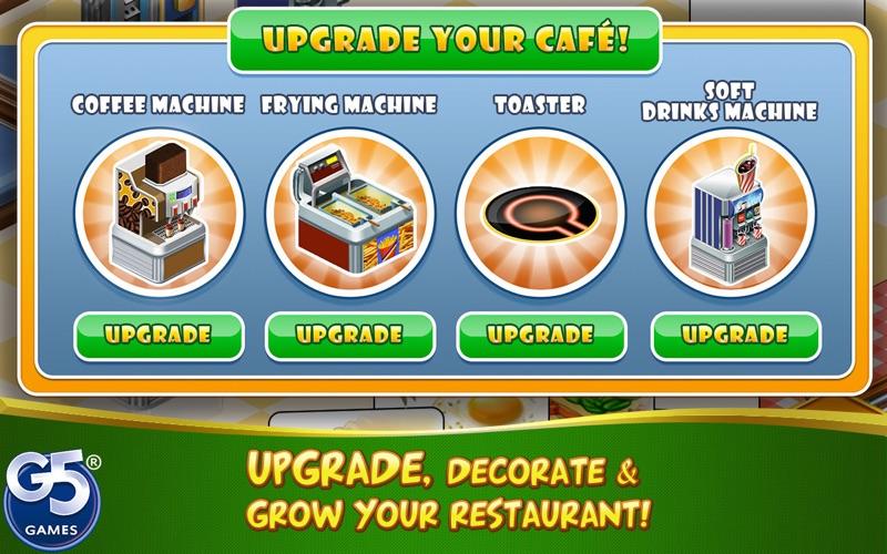 Stand O'Food City screenshot 5