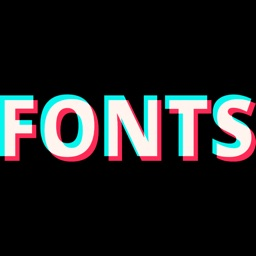 Best fonts keyboard tracker