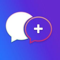 Dual Messenger - Multi Social
